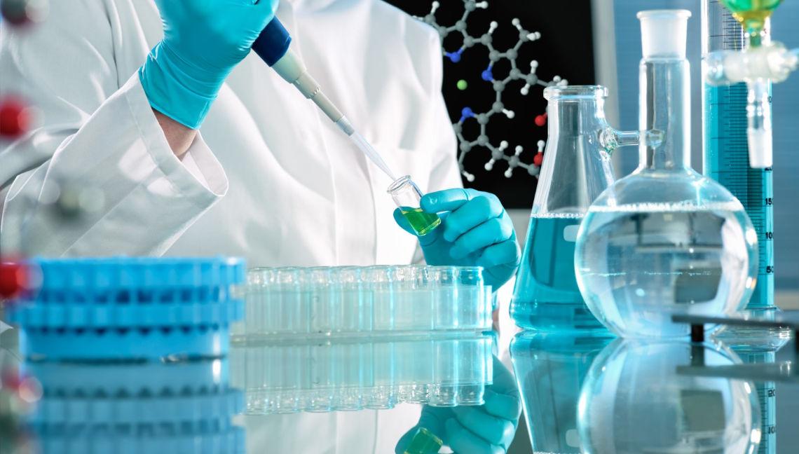 آزمایشگاه ها