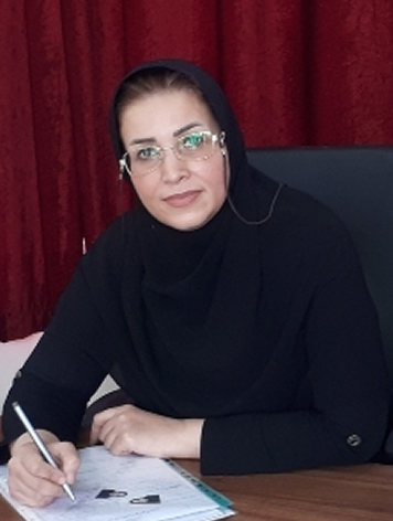 مرجان اخوان امجدی