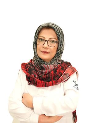 سهیلا انصاری پور