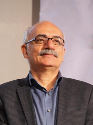سعیدرضا غفاری