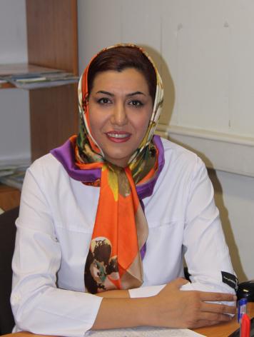 شیدا جوهری