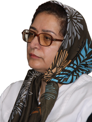 ژاله طاهری